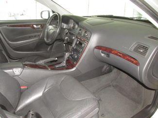 2007 Volvo S60 2.5L Turbo Gardena, California 8