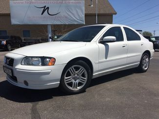2007 Volvo S60 2.5L Turbo in Oklahoma City OK