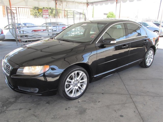 2007 Volvo S80 I6 Please call or e-mail to check availability All of our vehicles are available