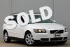 2007 Volvo V50 1-OWNER * Heated Seats * SUNROOF * 6-Disk * TEXAS Plano, Texas