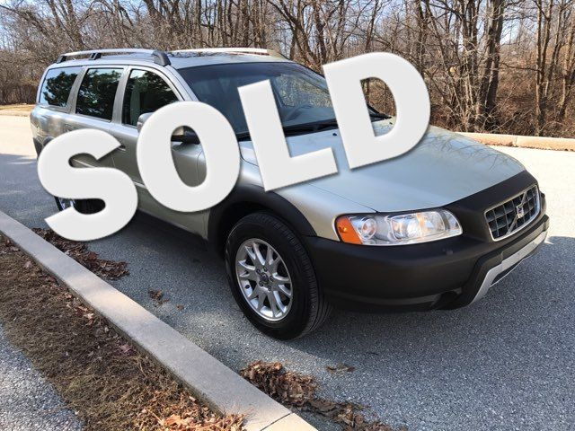 2007 Volvo XC70 AWD 2.5T  | Malvern, PA | Wolfe Automotive Inc.