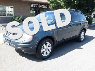 2007 Volvo XC90 3.2 AWD 3rd Row Bend, Oregon