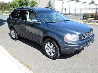 2007 Volvo XC90 3.2 AWD 3rd Row Bend, Oregon 2