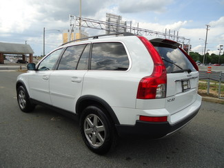 2007 Volvo XC90 I6 Charlotte, North Carolina 8