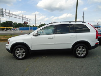 2007 Volvo XC90 I6 Charlotte, North Carolina 7