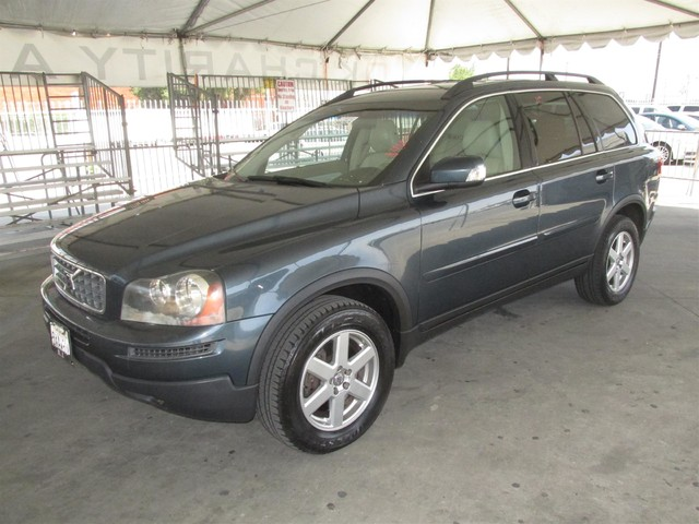 2007 Volvo XC90 I6 Please call or e-mail to check availability All of our vehicles are availabl