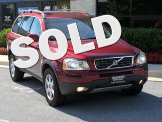 2007 Volvo XC90 I6 3.2 AWD Rockville, Maryland