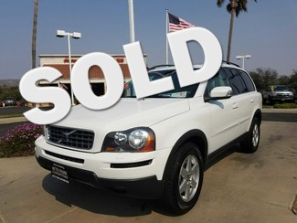 2007 Volvo XC90 in San Luis Obispo California