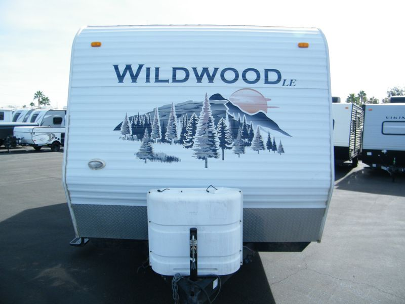 2007 Wildwood Le 19BH  in Surprise, AZ
