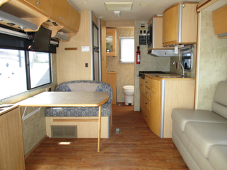 2007 Winnebago View 23H  city Florida  RV World of Hudson Inc  in Hudson, Florida