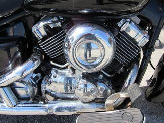 2007 Yamaha 650 V Star Custom Dania Beach, Florida 2