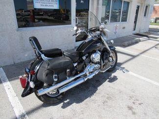 2007 Yamaha 650 V Star Custom Dania Beach, Florida 4