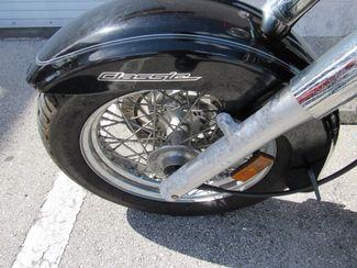 2007 Yamaha 650 V Star Classic Dania Beach, Florida 7