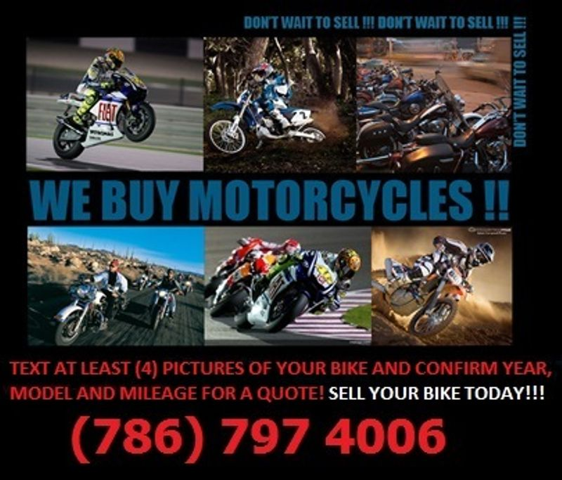 2007 Yamaha FZ6 FZ 6 EXCELLENT CONDITION ONLY 6903 MILES  city Florida  MC Cycles  in Hollywood, Florida