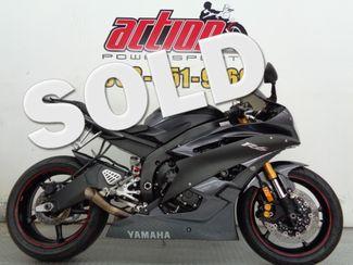2007 Yamaha R6 in Tulsa, Oklahoma