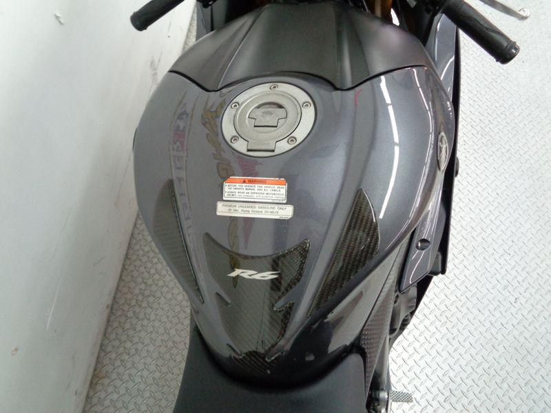2007 Yamaha R6   Oklahoma  Action PowerSports  in Tulsa, Oklahoma
