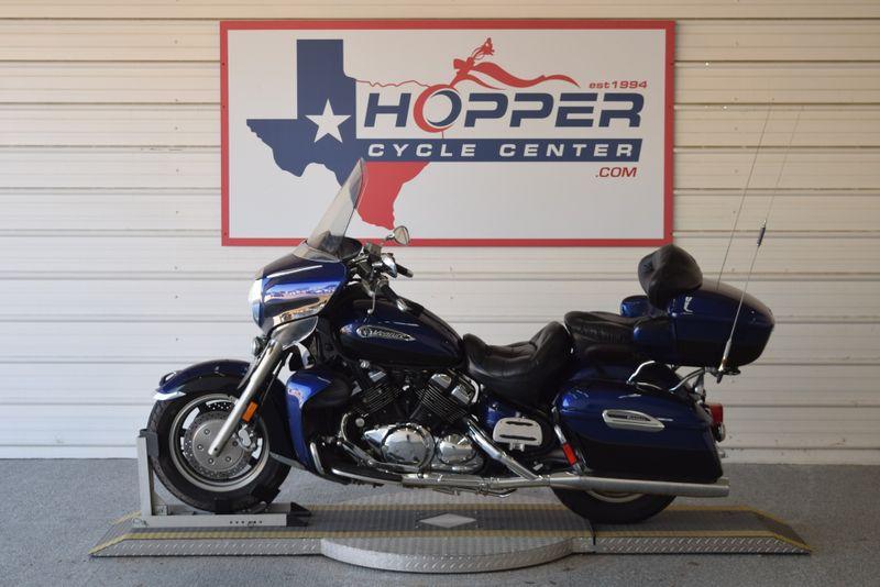 2007 Yamaha Royal Star Venture   city TX  Hopper Cycle Center  in , TX