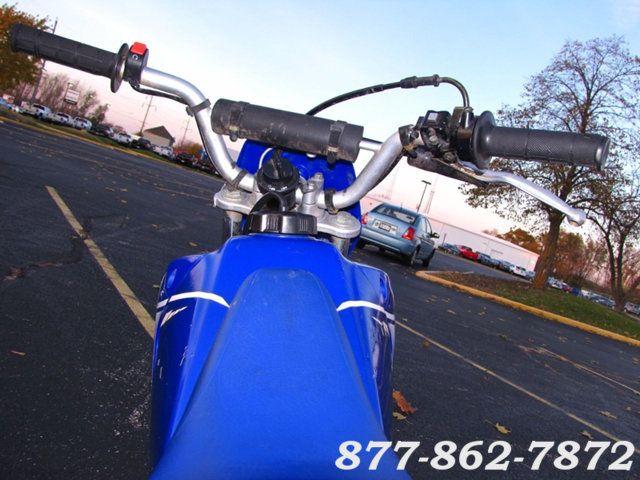 2007 Yamaha TTR90 TTR90 McHenry, Illinois 12