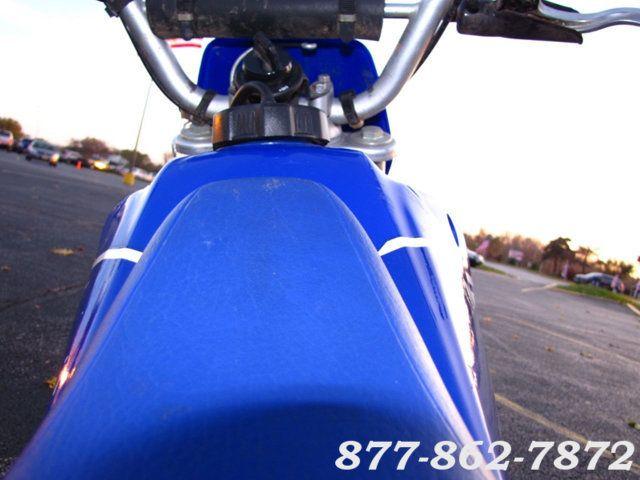 2007 Yamaha TTR90 TTR90 McHenry, Illinois 16