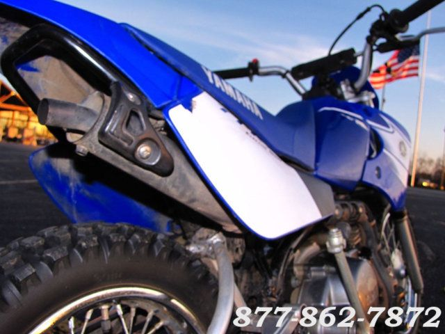 2007 Yamaha TTR90 TTR90 McHenry, Illinois 23