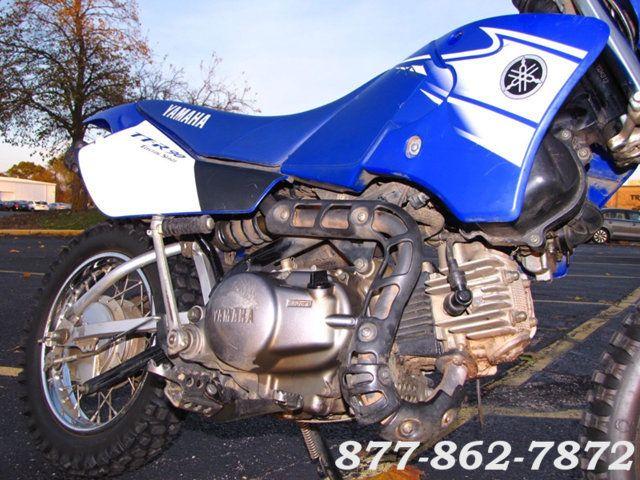 2007 Yamaha TTR90 TTR90 McHenry, Illinois 24