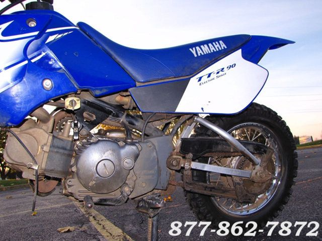 2007 Yamaha TTR90 TTR90 McHenry, Illinois 25