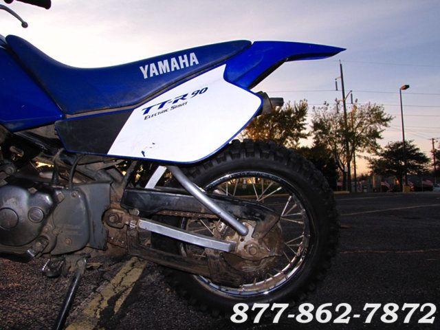 2007 Yamaha TTR90 TTR90 McHenry, Illinois 26