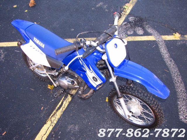 2007 Yamaha TTR90 TTR90 McHenry, Illinois 28