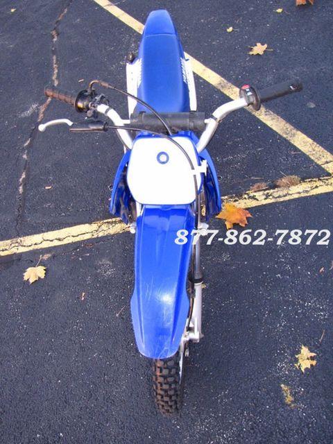 2007 Yamaha TTR90 TTR90 McHenry, Illinois 29