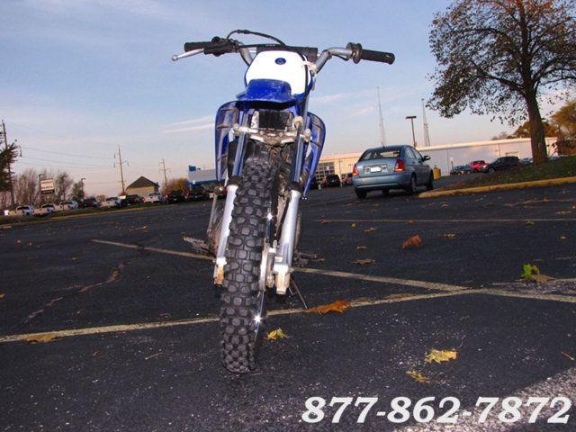 2007 Yamaha TTR90 TTR90 McHenry, Illinois 3