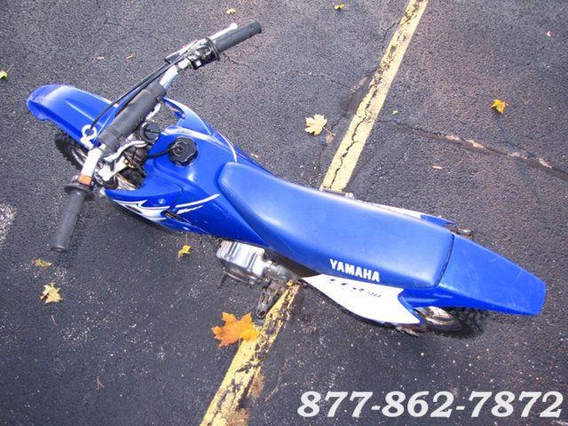 2007 Yamaha TTR90 TTR90 McHenry, Illinois 30