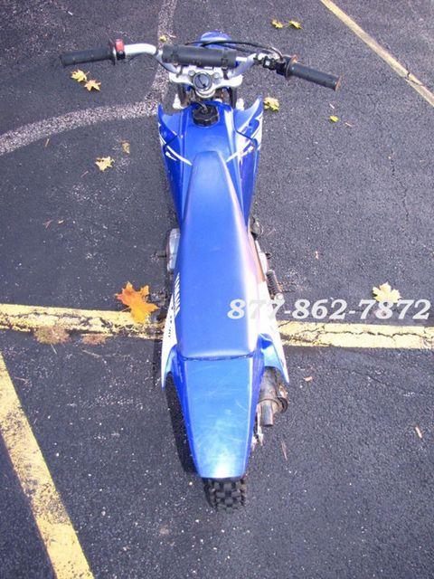 2007 Yamaha TTR90 TTR90 McHenry, Illinois 31