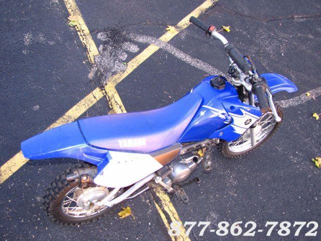 2007 Yamaha TTR90 TTR90 McHenry, Illinois 32