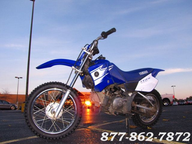 2007 Yamaha TTR90 TTR90 McHenry, Illinois 35