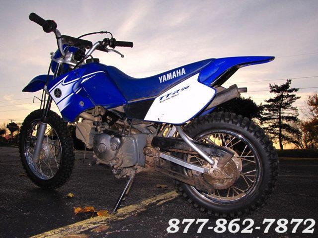 2007 Yamaha TTR90 TTR90 McHenry, Illinois 36