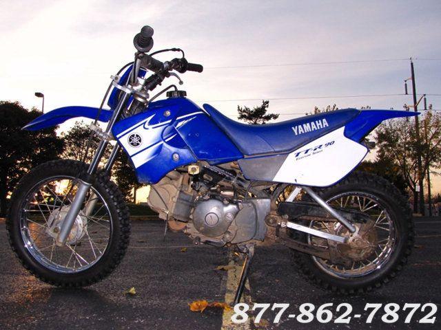 2007 Yamaha TTR90 TTR90 McHenry, Illinois 39