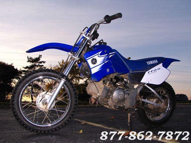 2007 Yamaha TTR90 TTR90 McHenry, Illinois 4