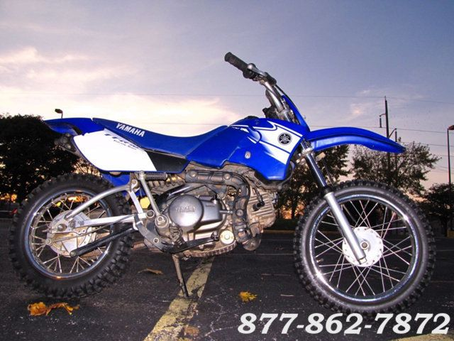 2007 Yamaha TTR90 TTR90 McHenry, Illinois 40