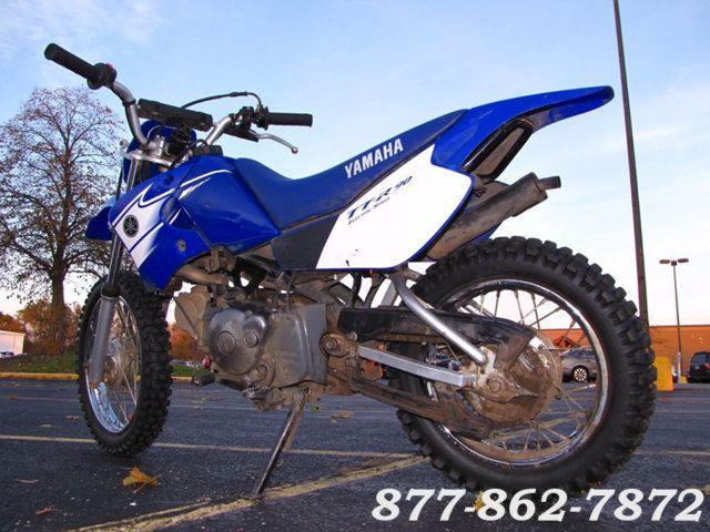 2007 Yamaha TTR90 TTR90 McHenry, Illinois 5
