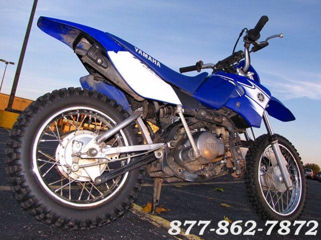 2007 Yamaha TTR90 TTR90 McHenry, Illinois 7