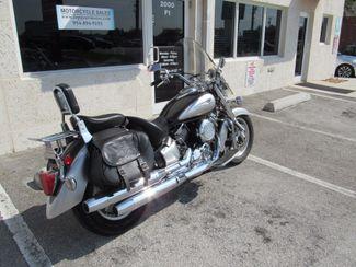 2007 Yamaha V Star 1100 Classic Dania Beach, Florida 6