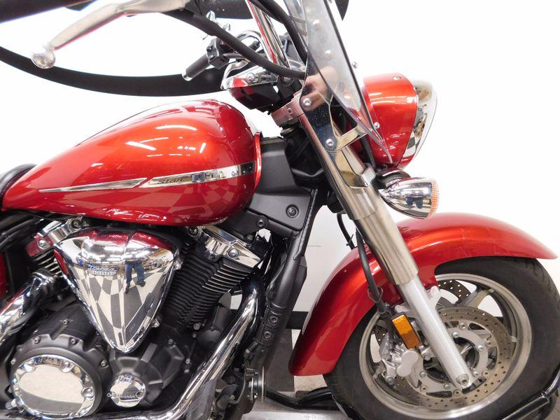 2007 Yamaha V Star 1300 Tour  in Eden Prairie, Minnesota