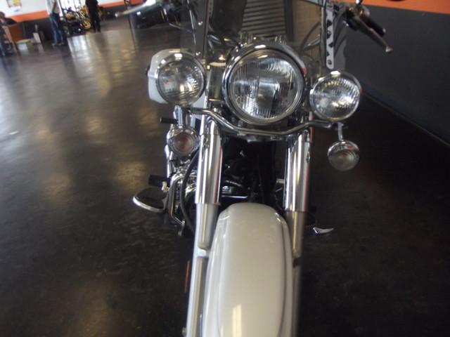 2007 Yamaha V Star CLASSIC 650 Arlington, Texas 8