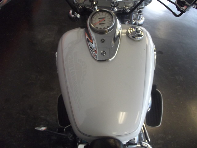 2007 Yamaha V Star CLASSIC 650 Arlington, Texas 10