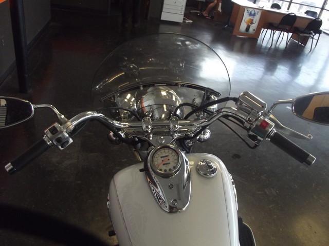2007 Yamaha V Star CLASSIC 650 Arlington, Texas 9