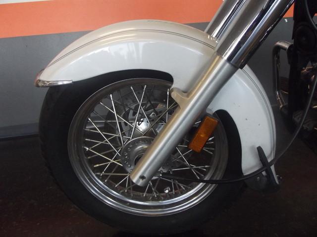 2007 Yamaha V Star CLASSIC 650 Arlington, Texas 16