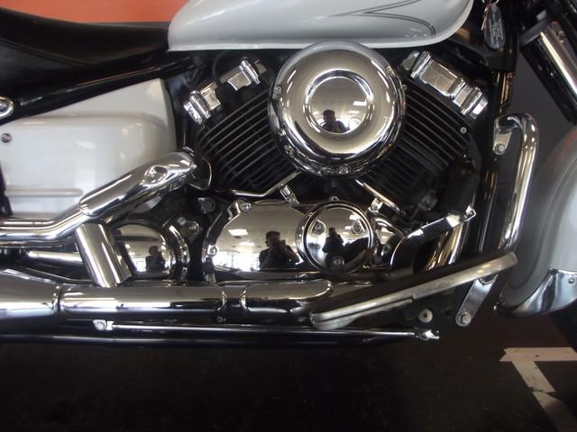 2007 Yamaha V Star CLASSIC 650 Arlington, Texas 4