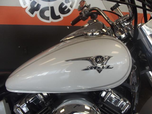 2007 Yamaha V Star CLASSIC 650 Arlington, Texas 5