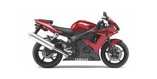 2007 Yamaha YZF-R6S Amelia Island, FL