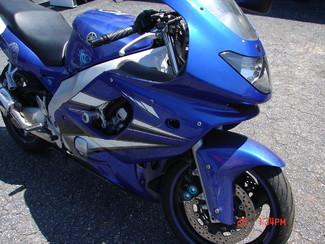 2007 Yamaha YZF600 Spartanburg, South Carolina 3